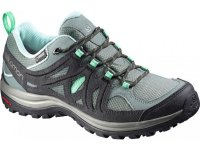 SALOMON ELLIPSE 2 GTX  W tt/asph/jade green