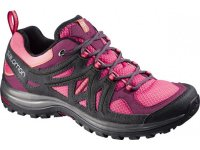 SALOMON ELLIPSE 2 aero W Madder Pink/Asphalt/ or