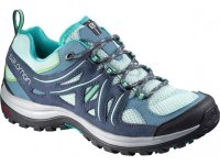 Salomon Ellipse 2 Aero W igloo blue/slate blue 379219