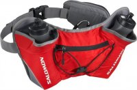 Salomon VO TWIN BELT bright red