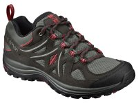 Salomon Ellipse 2 aero W Castor gray/Beluga mineral red