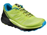 SALOMON SENSE PRO MAX LIME PUNCH/BK/Hawaian