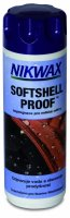 Nikwax SOFTHELL PROOF WASH-IN 300ml