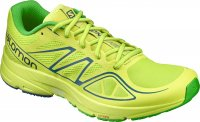 Salomon Sonic Aero Lime green/lime punch/classic green