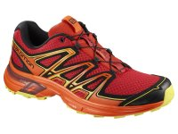 Salomon WINGS FLYTE 2 Barbados C/Scarlet Ib