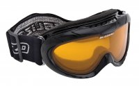 Blizzard 902 DAO Black shiny Amber