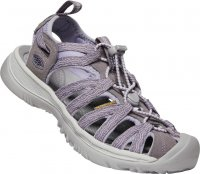 Keen Whisper W shark/lavender grey