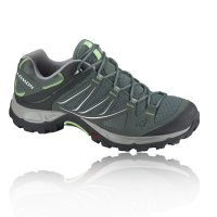 SALOMON ELLIPSE AERO W Lightt / TT / Lizard Green vel 7